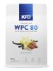 Сывороточный протеин KFD Nutrition Premium WPC 80 (700 гр.)