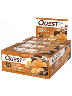 Quest Nutrition Protein Bar (60 гр.)