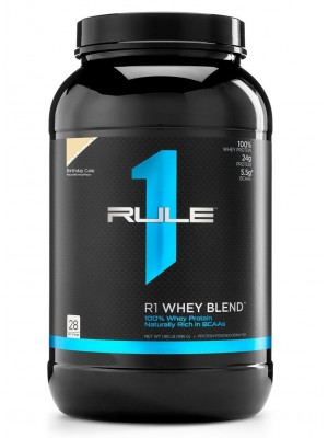 Rule One Whey Blend 100% Whey Protein (927 гр.)