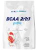 BCAA AllNutrition BCAA 2-1-1 Pure (1000 гр.)