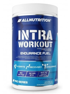 AllNutrition INTRA workout (600 гр.)