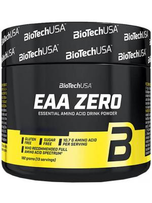 Комплексные аминокислоты BioTech (USA) EAA Zero (182 гр.)