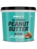 Арахисовая паста BioTech (USA) Peanut Butter Smooth (1000 гр.)