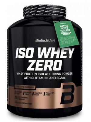 BioTech (USA) Iso Whey Zero (2270 гр.)