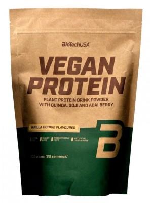 BioTech (USA) Vegan Protein (500 гр.)