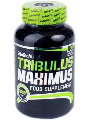 Трибулус BioTech (USA) Tribulus Maximus (90 таб.)