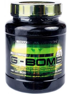Scitec Nutrition G-Bomb (500 гр.)
