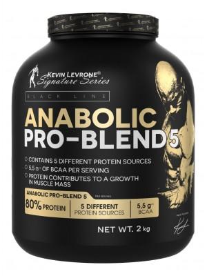 Комплексный протеин Kevin Levrone Anabolic Pro-Blend 5 (2000 гр.)