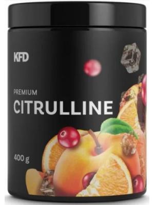 KFD Nutrition Premium Citrulline  (400 гр.)