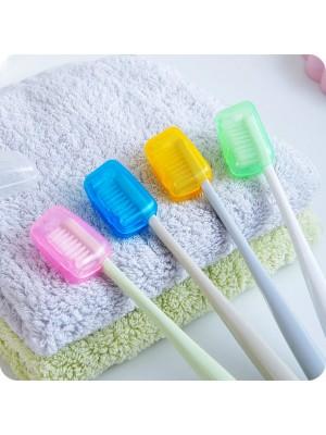 Колпачок для защиты щетины зубной щетки