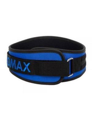 Атлетический пояс Mad Max MFB-421 (Синий)