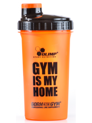 Olimp Nutrition Shaker Gym is my home (700 мл.)