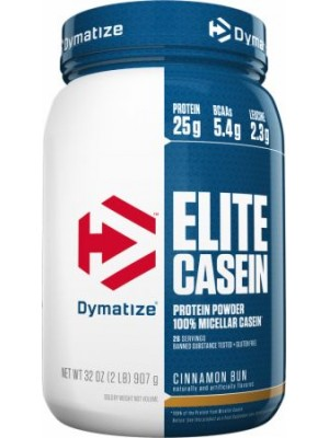 Dymatize Nutrition Casein (907 гр.)