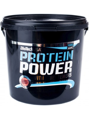 BioTech (USA) Protein Power (1000 гр.)