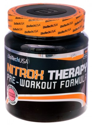 BioTech (USA) Nitrox Therapy (340 гр.)