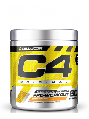 Cellucor C4 original (390 гр.)