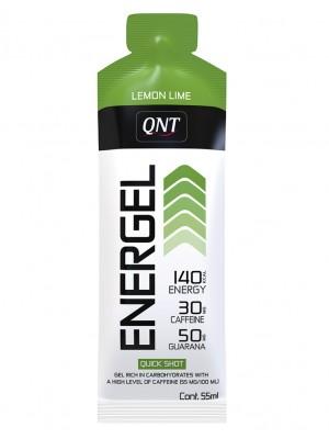 Бутылки для воды QNT Energel 1serving (55 мл.)
