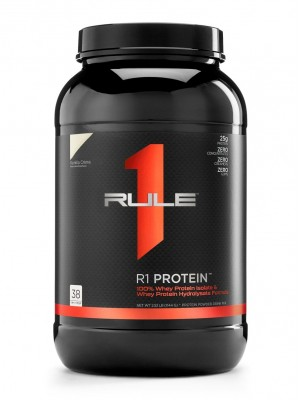 Rule One R1 Whey Protein Isolate (1099 гр.)