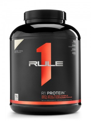 Rule One R1 Whey Protein Isolate (2200 гр.)