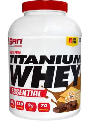 S.A.N. Titanium Whey (2273 гр.)