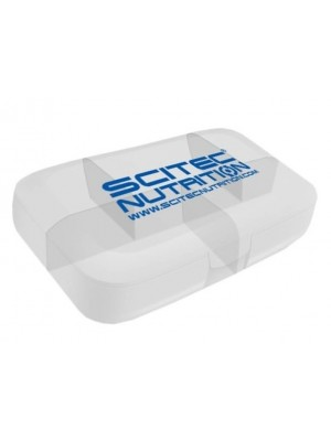Инвентарь Scitec Nutrition Pillbox (1 шт.)