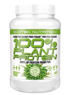 Scitec Nutrition Plant Protein (900 гр.)