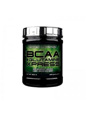 Scitec Nutrition BCAA + Glutamine Xpress (300 гр.)