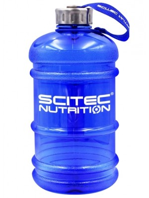 Бутылки для воды Scitec Nutrition Water Jug (2200 мл.)