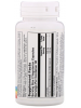 Биологически активные добавки Solaray L-Lysine Monolaurin  (60 капс.)