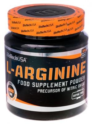 L - аргинин BioTech (USA) L-Arginine (300 гр.)