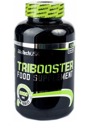 Трибулус BioTech (USA) Tribooster (120 таб.)