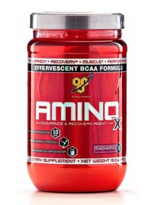 BCAA BSN Amino X (435 гр.)
