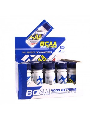 Olimp Nutrition BCAA 4000 Extreme Shot (60 мл.)